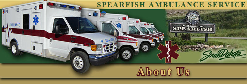 Spearfish Ambulance